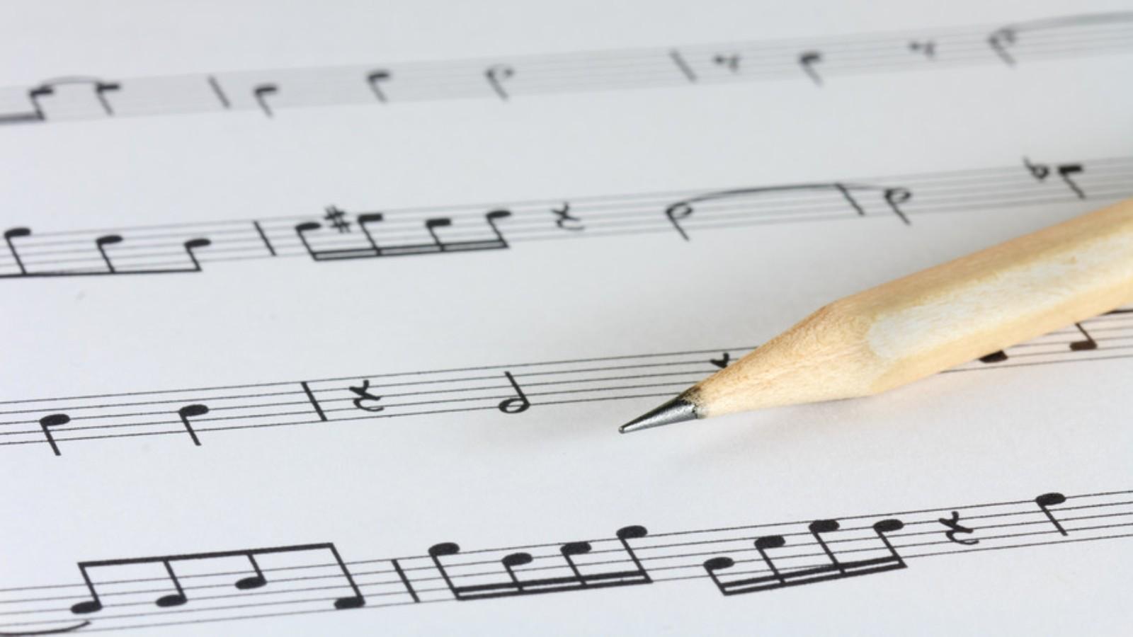 Часове по солфеж и теория на музиката