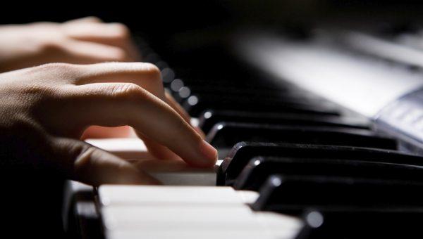 Часове по пиано