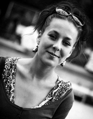 Мадлен Йорданова