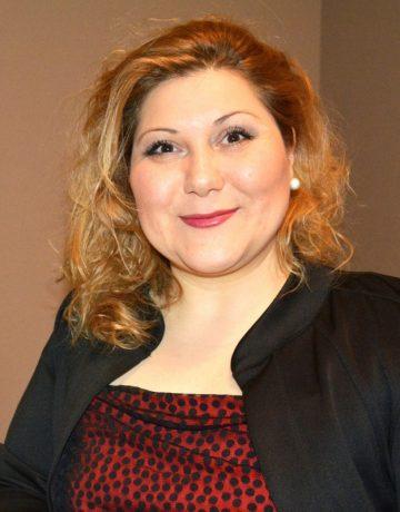 Мария Хубенова
